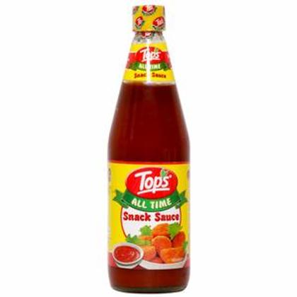 Tops Snack Sauce 990 g