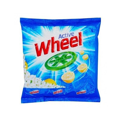 Wheel Blue Powder 65g