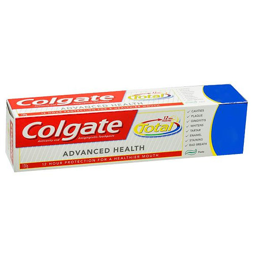 Colgate Total Toothpaste 120 g