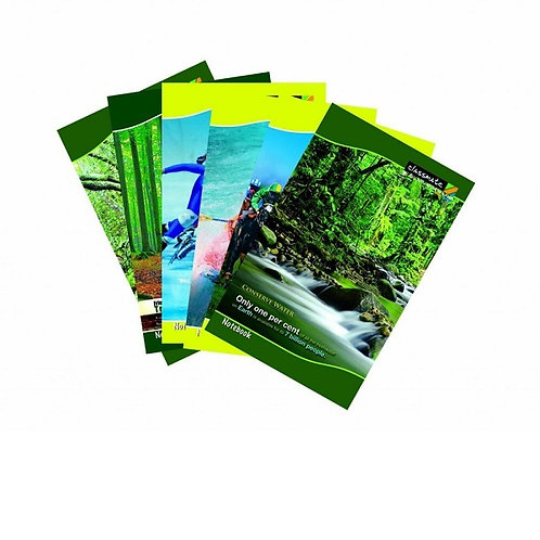 Classmate A4 Notebook Single Ruled, 360 Pages, 1 N