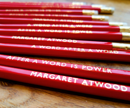 Cool Writing-Themed Gift Ideas #2
