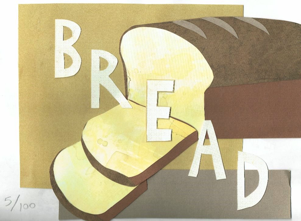 Day 5 - Bread