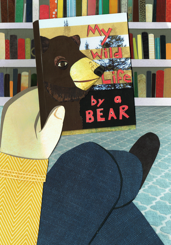 Bear's Bio