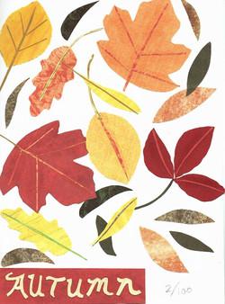 Day 2 - Autumn