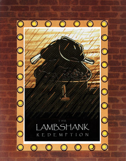 The Lambshank Redemption
