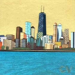Golden Chicago
