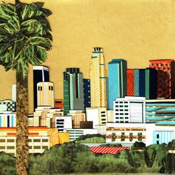 Golden Los Angeles