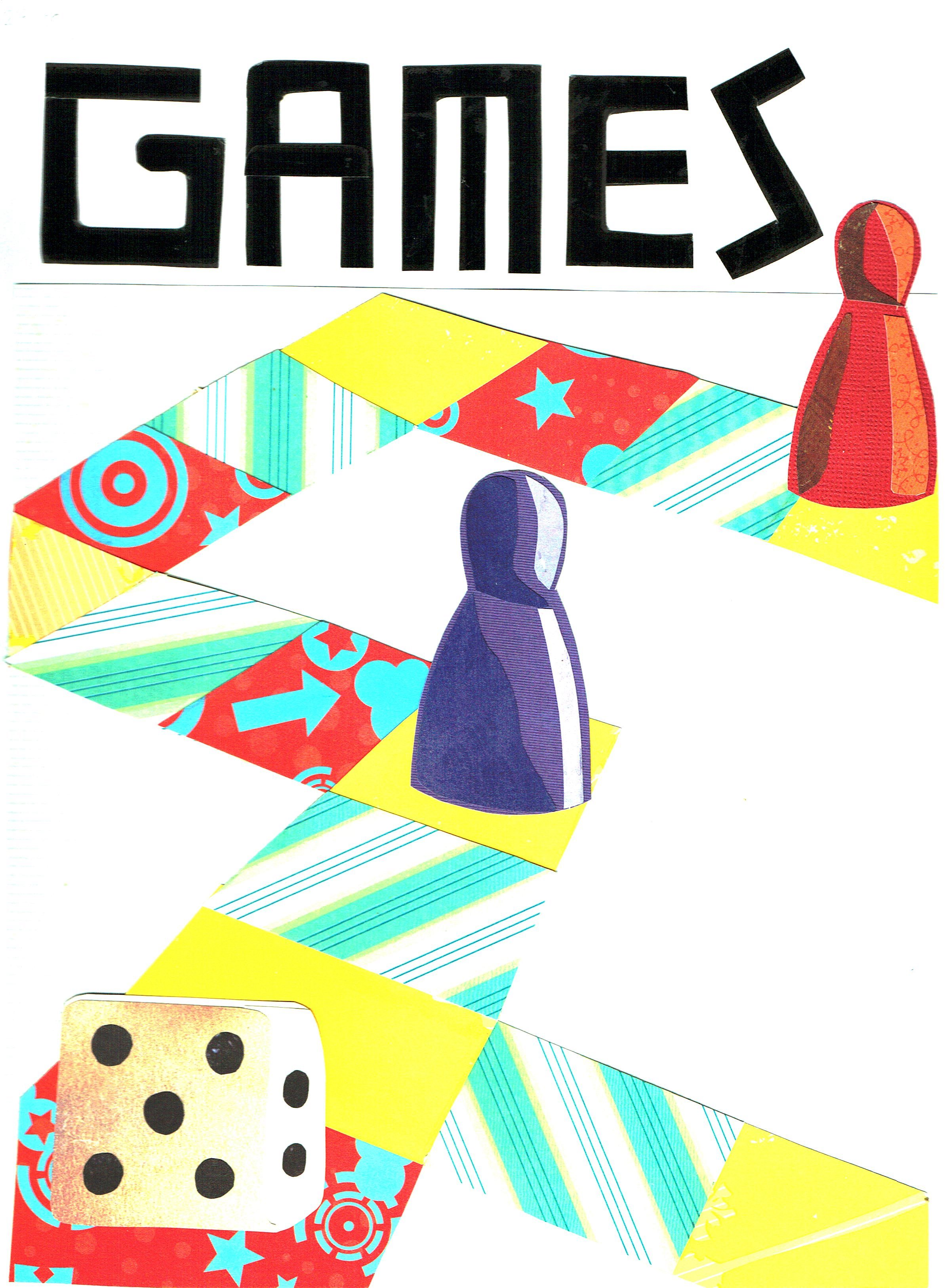 Day 27 - Games