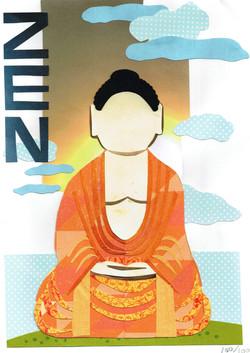 Day 100 - Zen