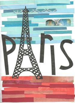 Day 63 - Paris
