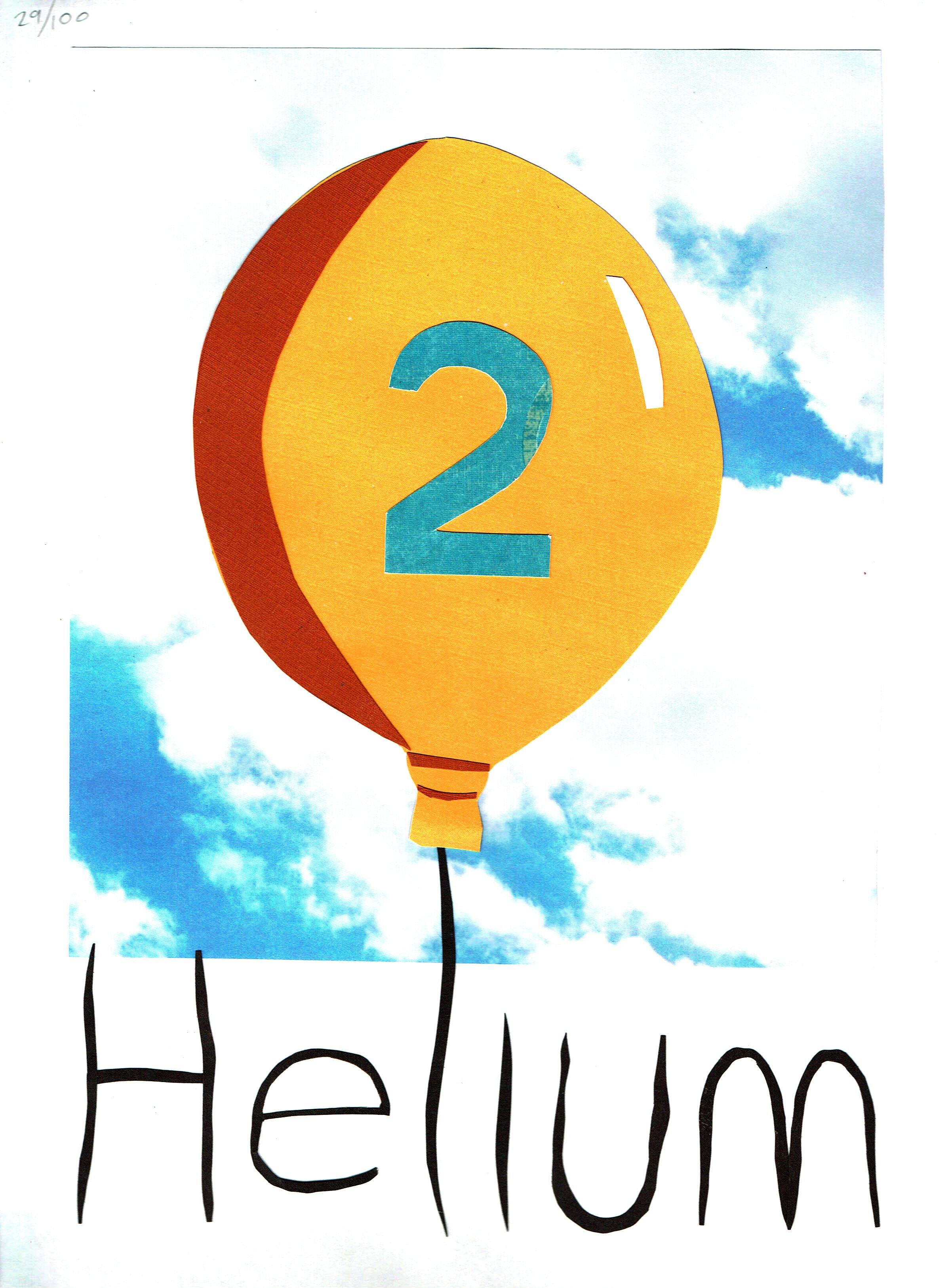 Day 29 - Helium