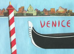 Day 87 - Venice