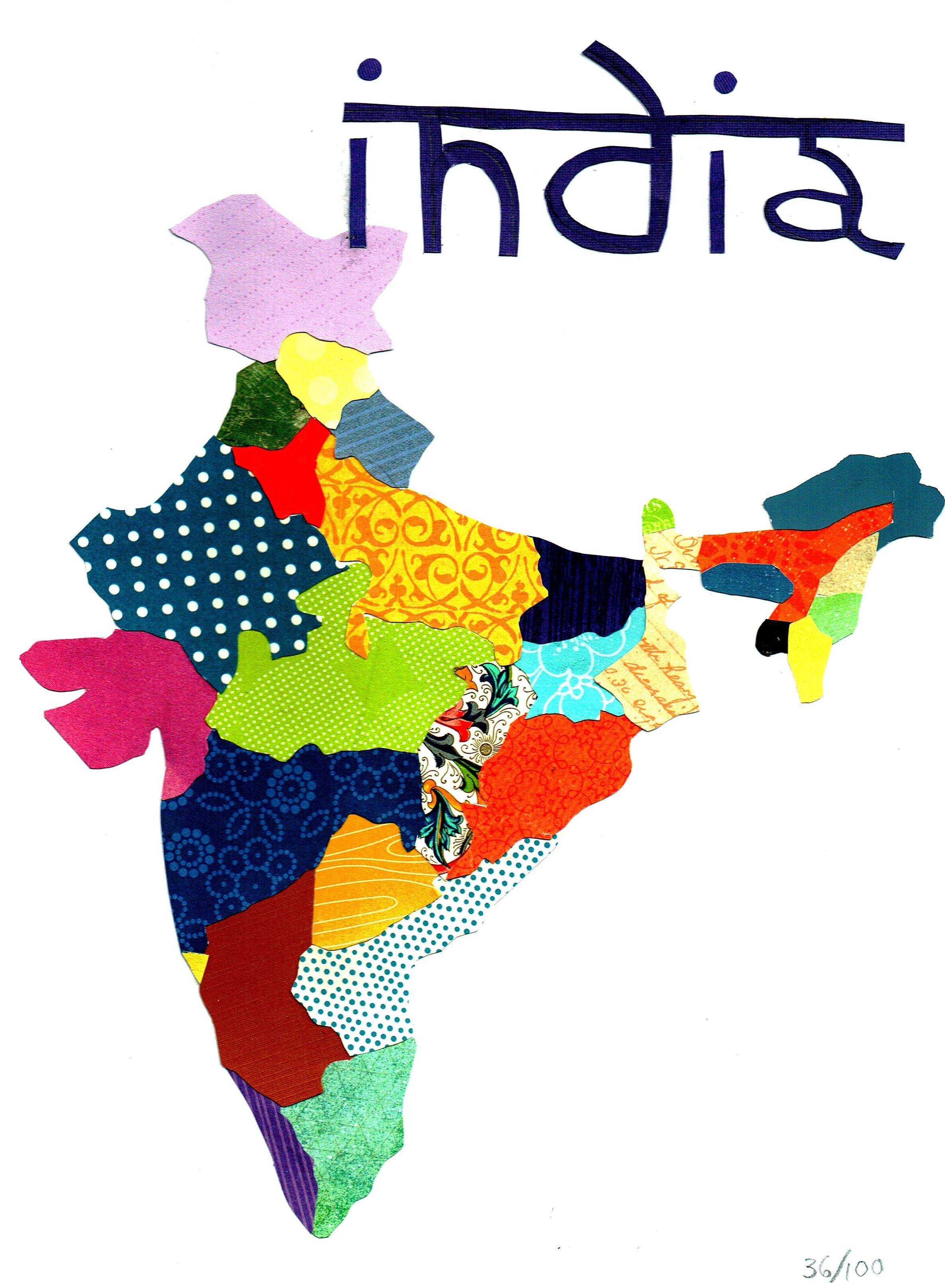 Day 36 - India