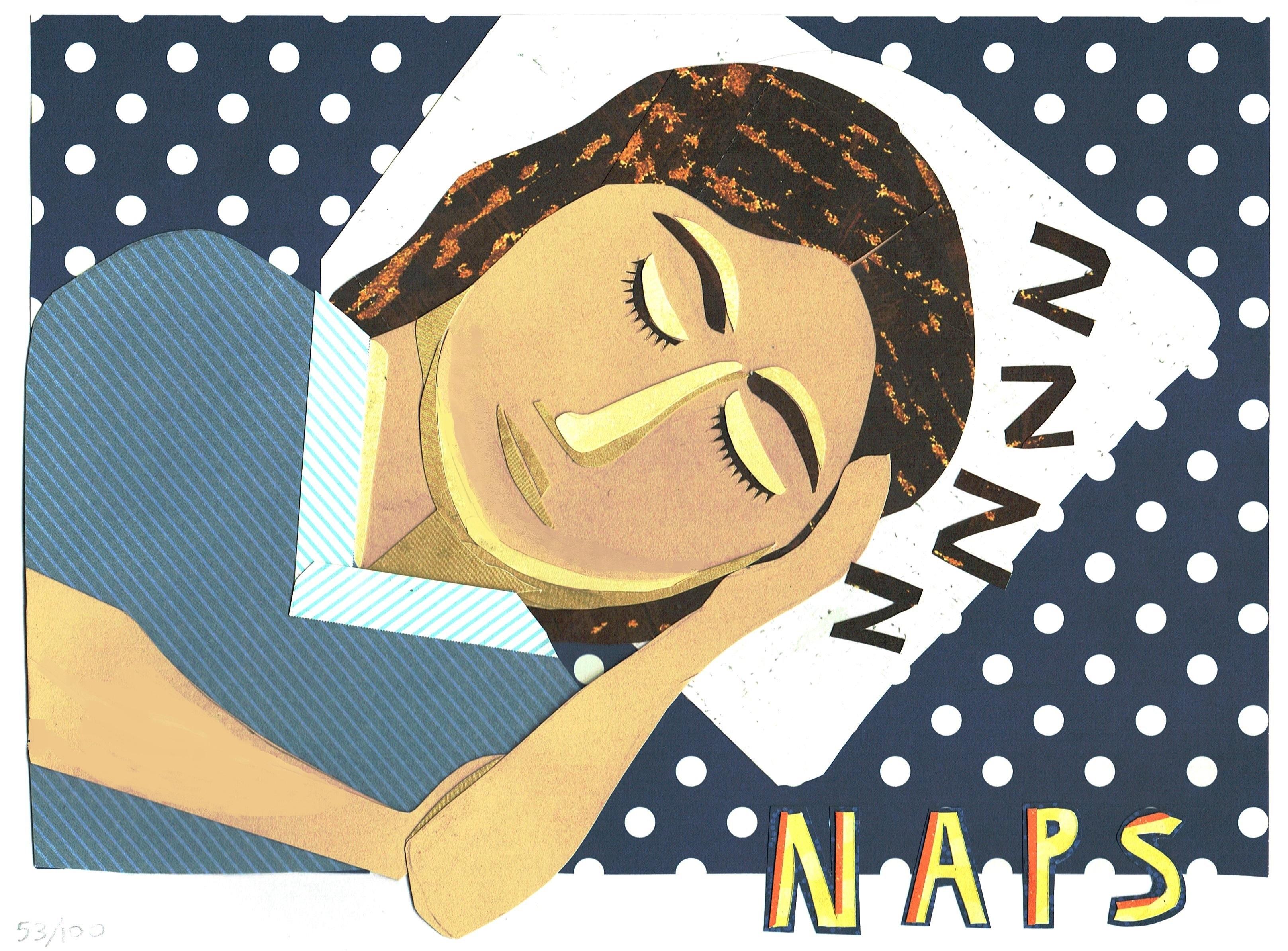 Day 53 - Naps