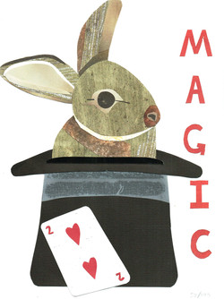 Day 52 - Magic