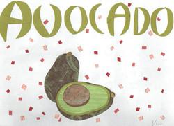 Day 1 - Avocados
