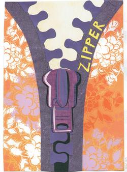 Day 97 - Zipper