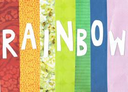 Day 71 - Rainbow