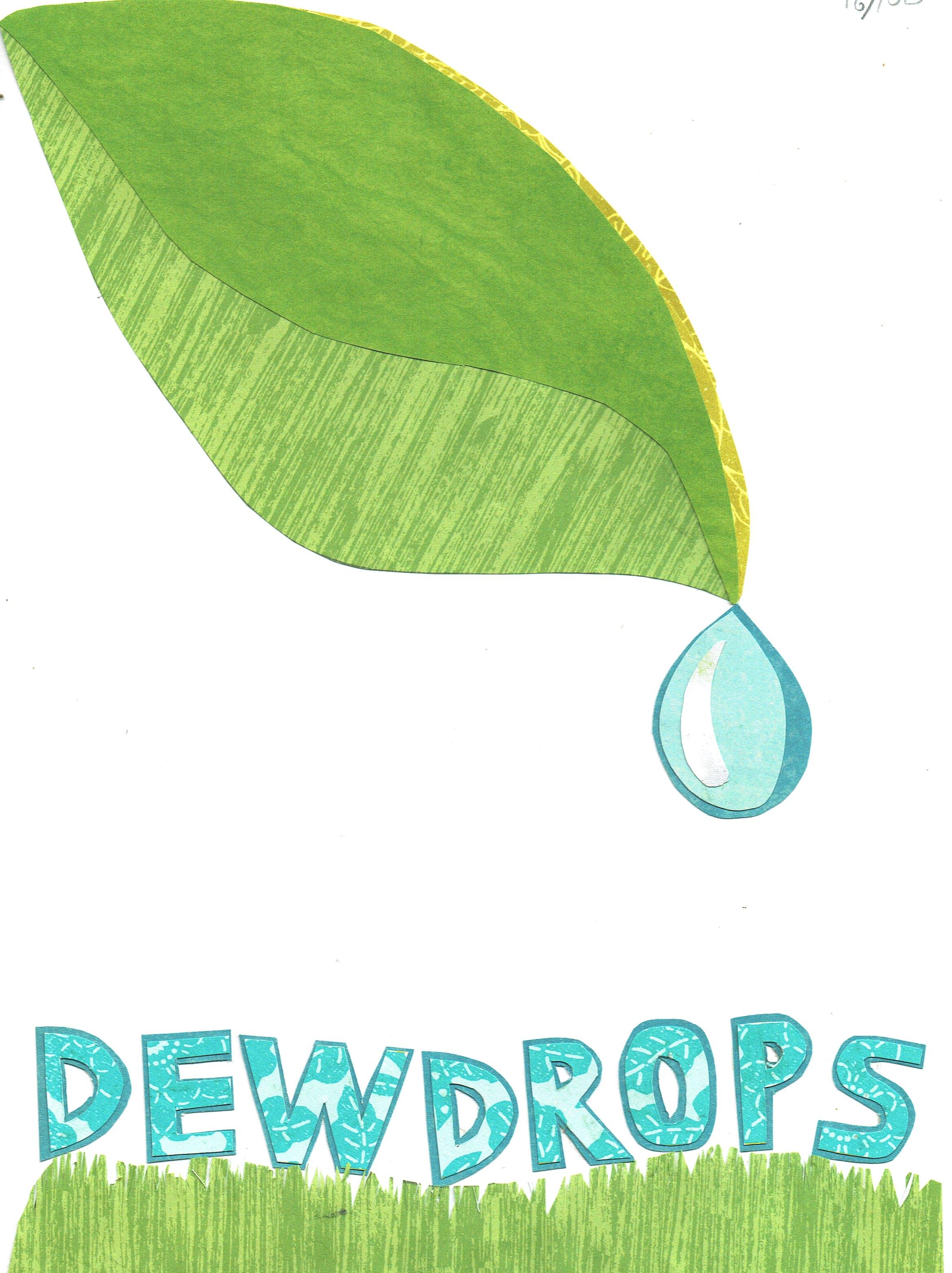 Day 16 - Dewdrops