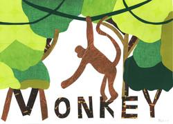 Day 51 - Monkey