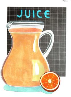 Day 40 - Juice
