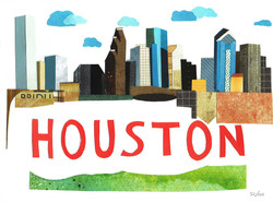 Day 32 - Houston