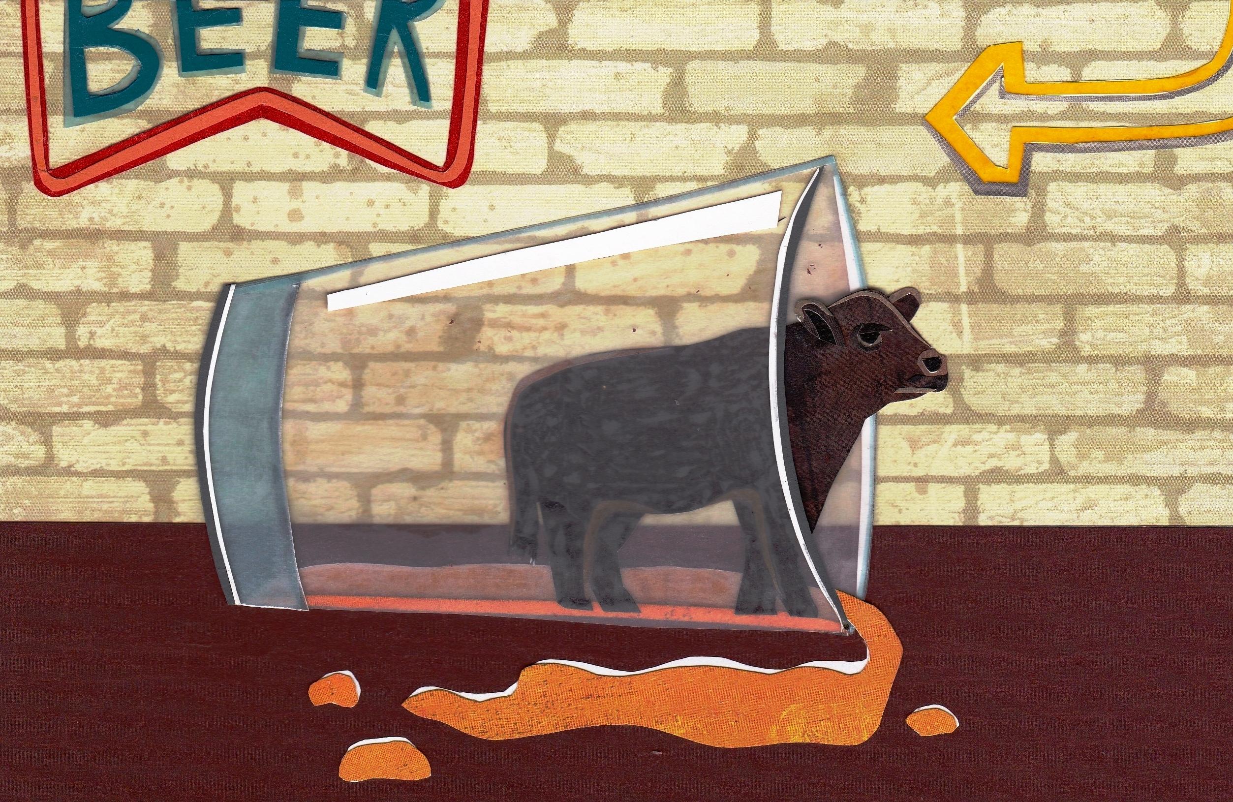 Steer Beer