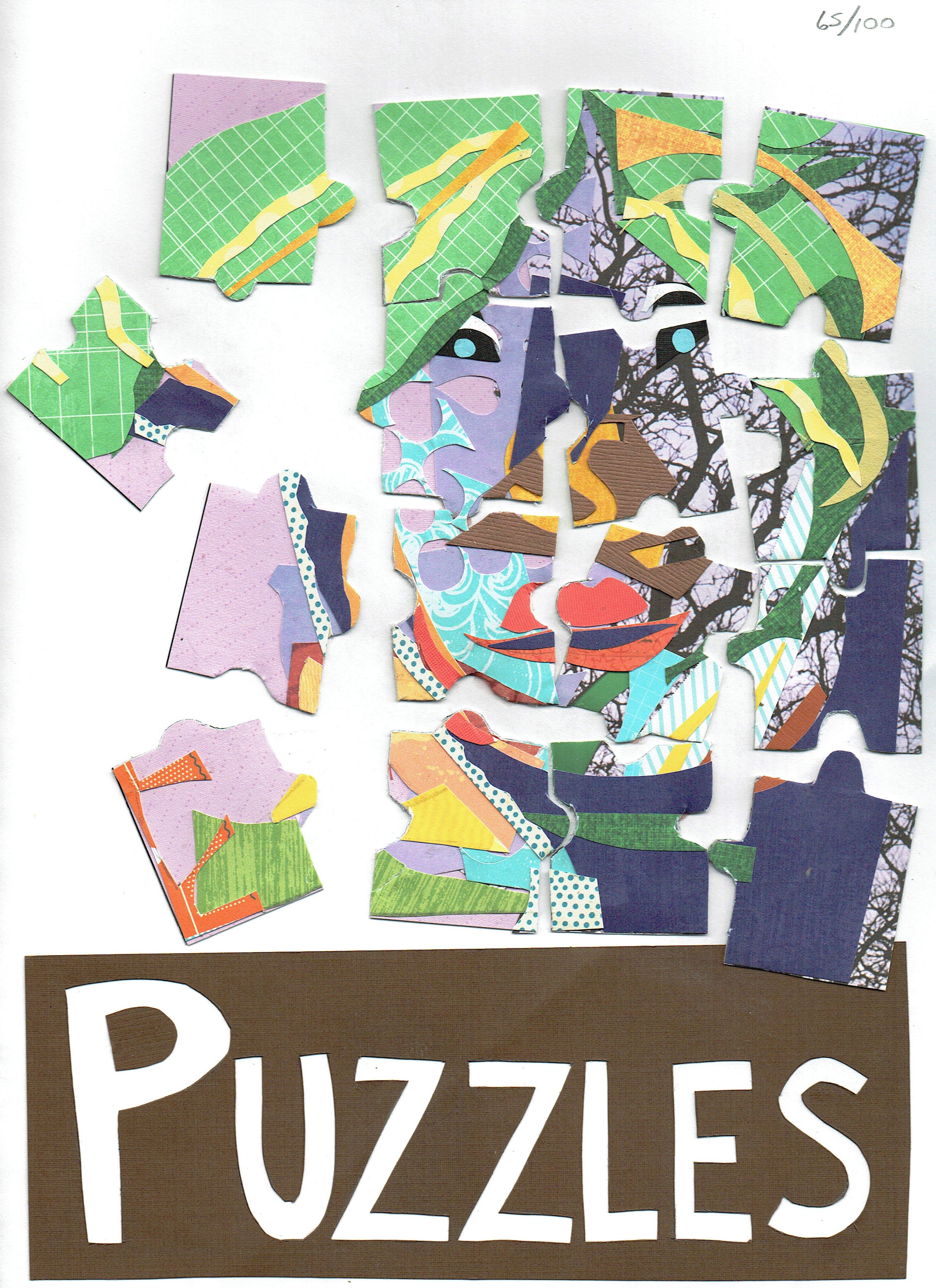 Day 65 - Puzzles