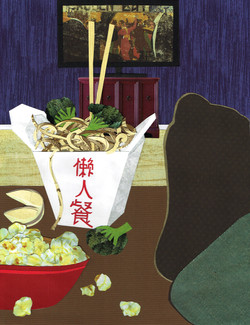 Chinese Take-Out 1