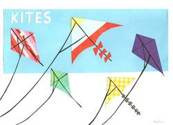 Day 42 - Kites