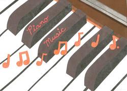 Day 62 - Piano Music