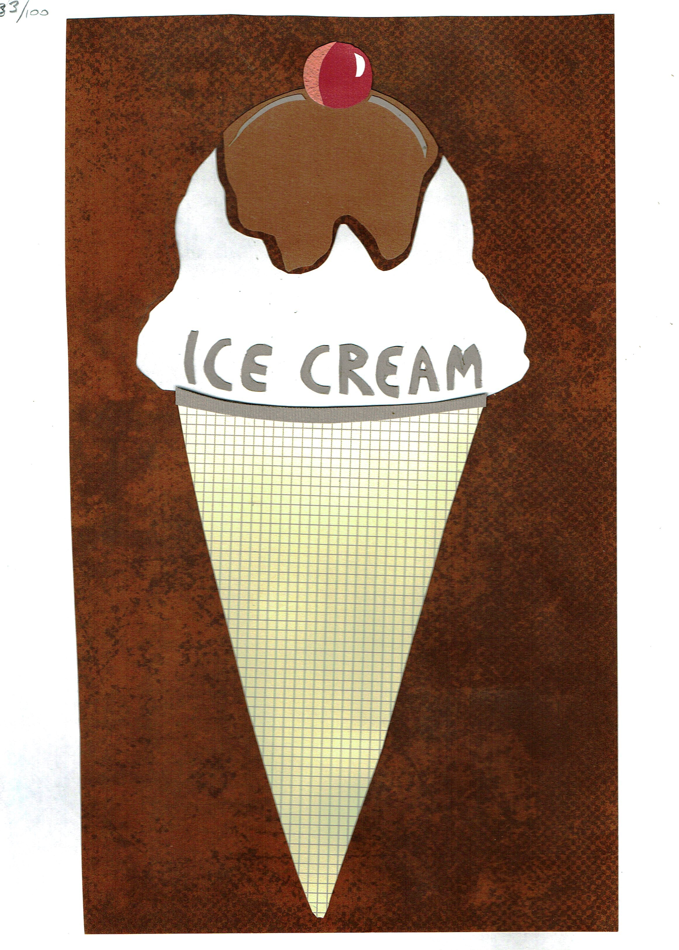 Day 33 - Ice Cream