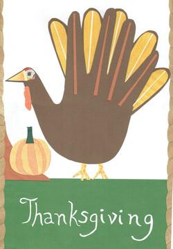 Day 81 - Thanksgiving