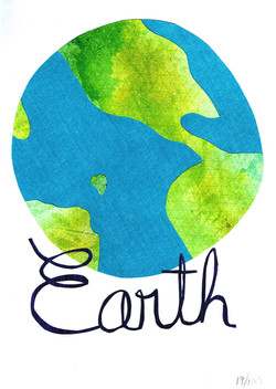 Day 19 - Earth