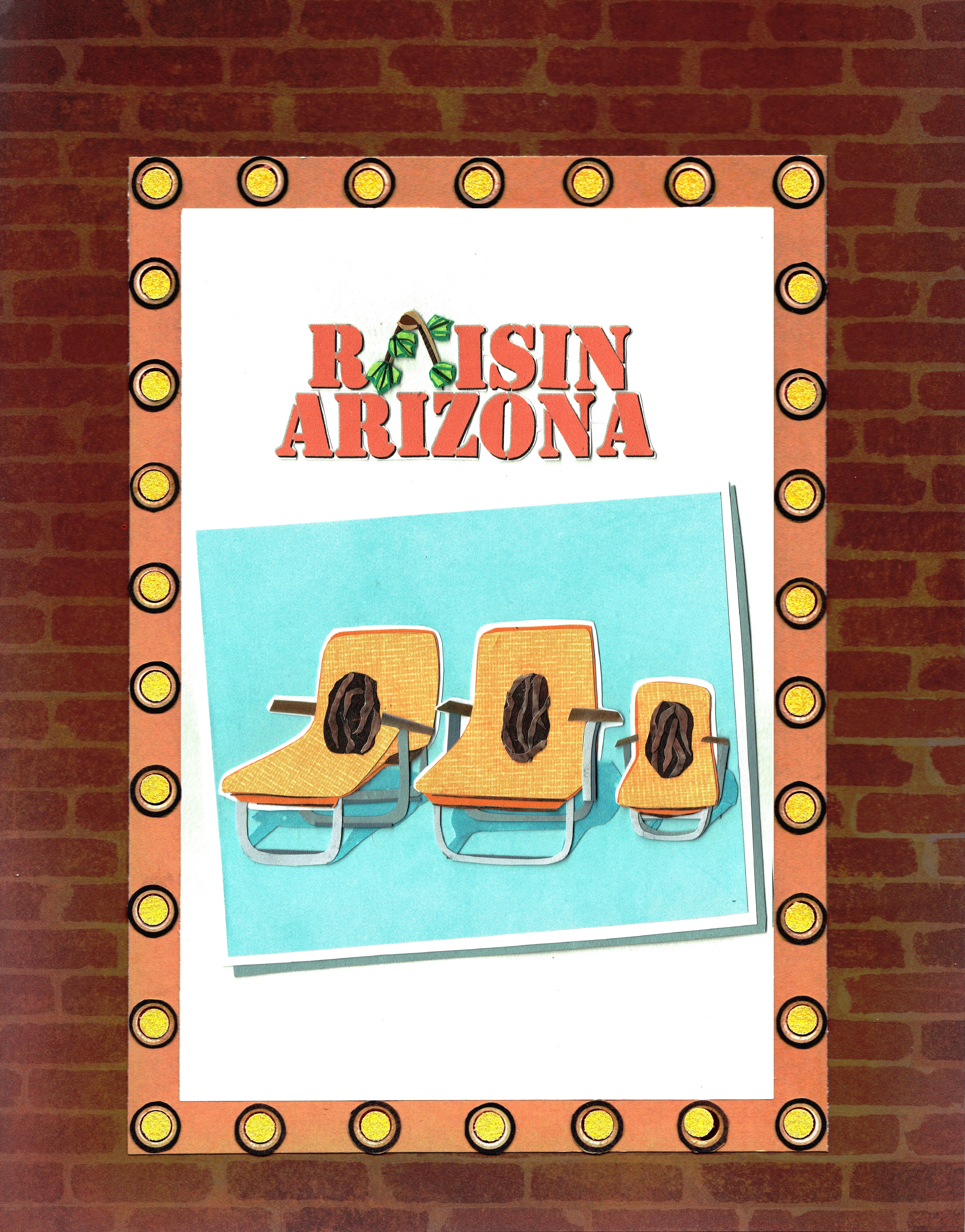 Raisin Arizona