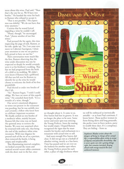 The Wizard of Shiraz