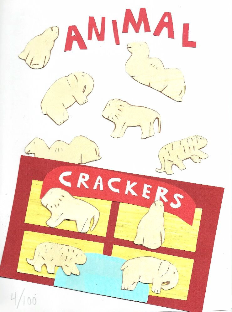 Day 4 - Animal Crackers