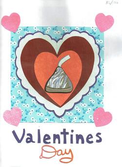 Day 86 - Valentine's Day