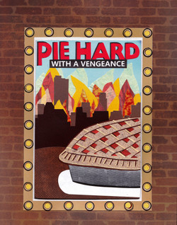 Pie Hard with a Vengeance