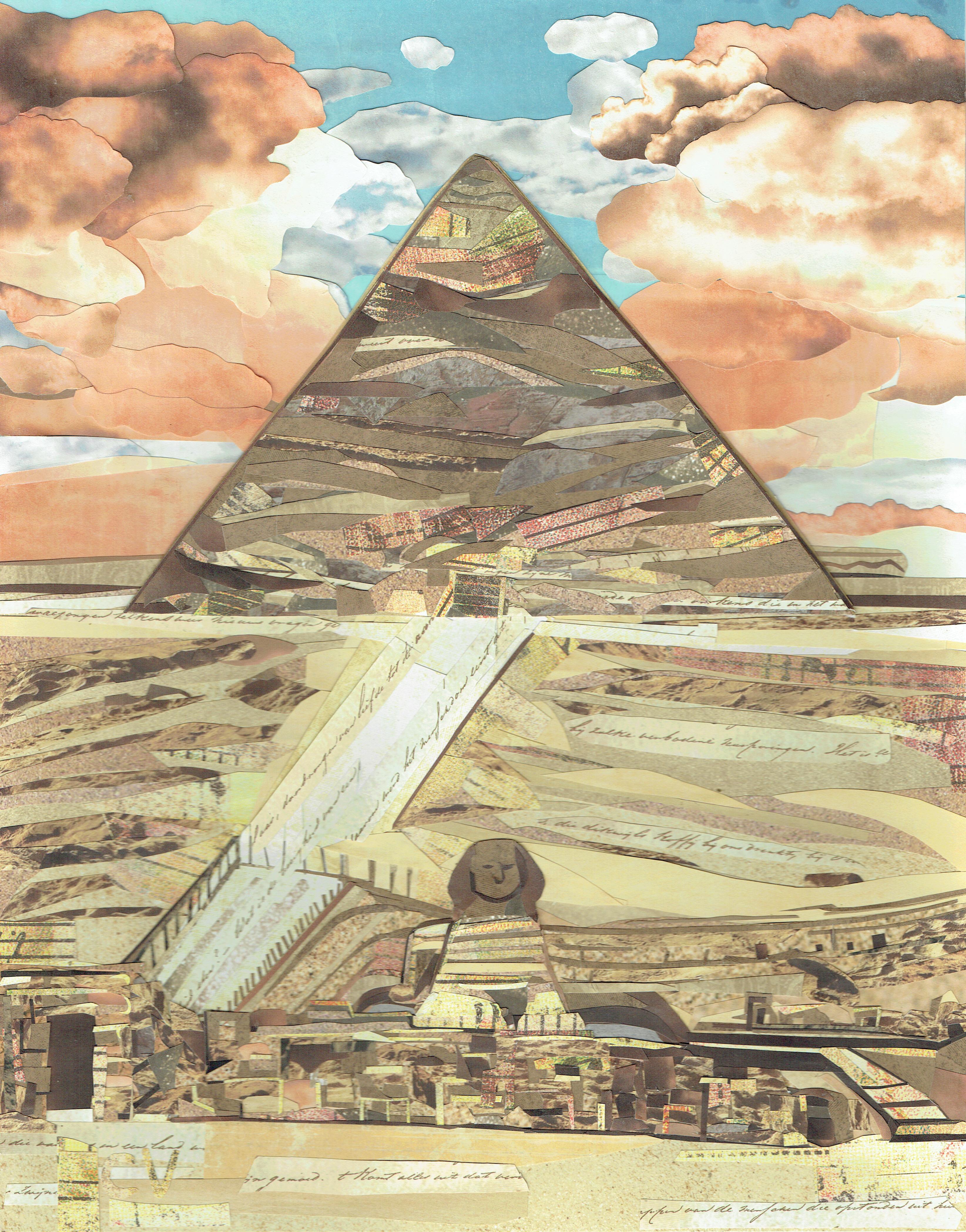 Dan's Pyramid