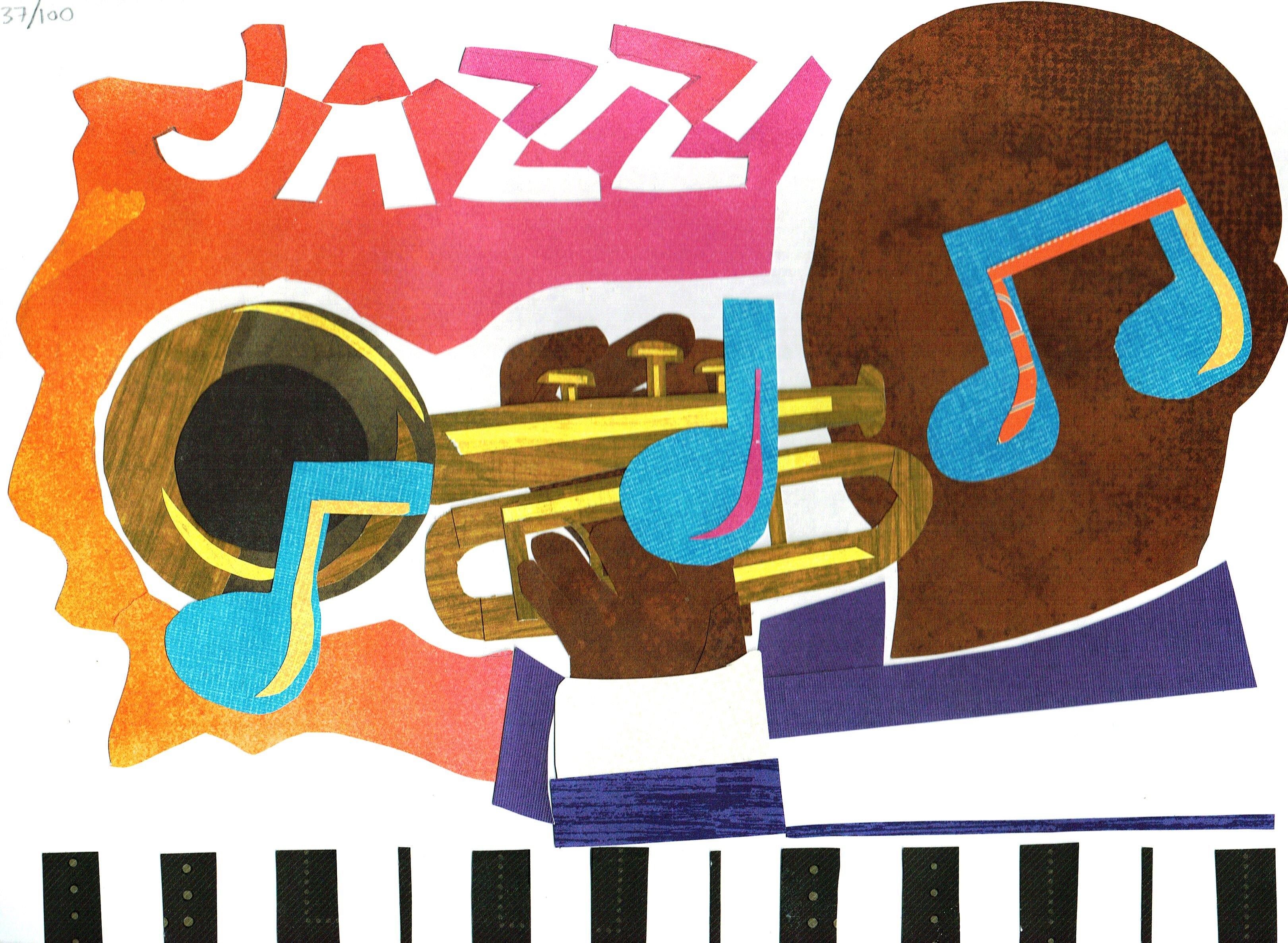 Day 37 - Jazz