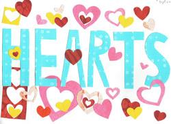 Day 30 - Hearts