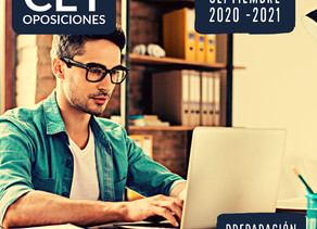 OPOSICIONES 2021: CASTILLA-LA MANCHA, SESCAM, MADRID, CORREOS, JUSTICIA, AYUNTAMIENTOS POLICÍA, ...