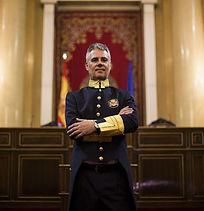 Oposiciones Ujieres Cotes Generales