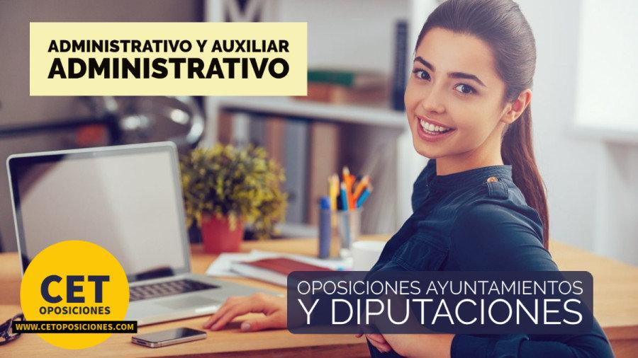 Oposiciones Administrativo y Auxiliar Administrativo Ahuntamientos y Diputaciones_opt.jpg