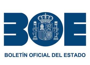 PUBLICADA EN EL BOE OFERTA EMPLEO PUBLICO 2020 ESTADO