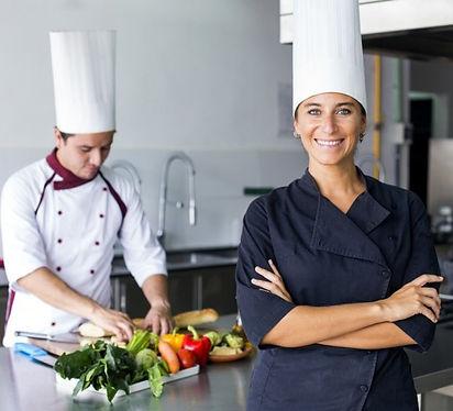 oposiciones auxiliar de cocina andalucia