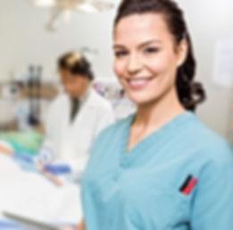 Academias Oposiciones Auxiliar Enfermería SESCAM TCAE