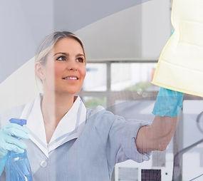 Oposiciones Limpieza y Servicios domésticos
