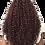 """Thumbnail: SENSATIONNEL SYNTHETIC HAIR CROCHET BRAIDS LULUTRESS BEACH CURL 18"""""""